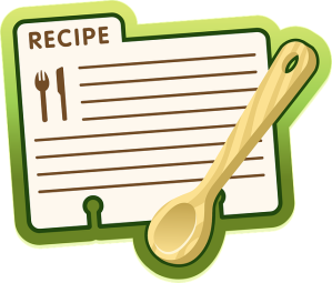 recipes-title