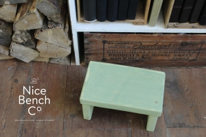 The Nice Bench, proceeds go to fight leukemia