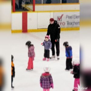 6 Tips For The Non-Skating Parent
